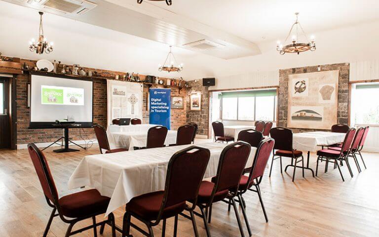 The Snailbox Meeting Facilities